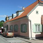 Baltische Landhuizen