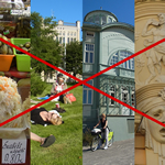 Overweeg je een stedentrip naar Riga, Tallinn of Vilnius? Niet doen! (foto: Blini Reizen)