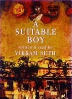 A Suitable Boy van Vikram Seth