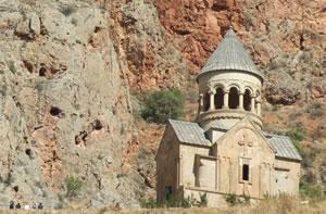 Armenië Rondreis (12 dagen)
