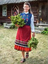 Journaliste Anna Lillioja neemt haar lezers mee naar het eiland Saaremaa