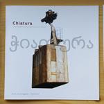 Deel van 'Chiatura', een project van Nora van Klingeren