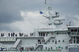 De Baltics per boot (20 dagen)