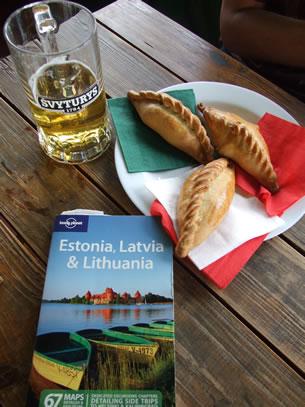 Litouwen, Kaunas: wat zullen we morgen eens gaan doen? (foto: Blini Reizen)