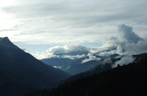De bergen van Tusheti (7 dagen)