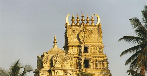 Deccan & Goa (14 dagen)