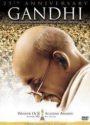Gandhi (Richard Attenborough)