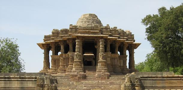 Gujarat (15 dagen)
