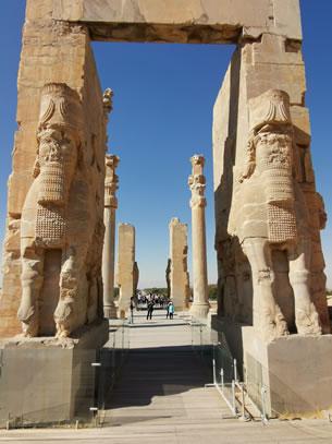 Persepolis (foto: Ank & René)
