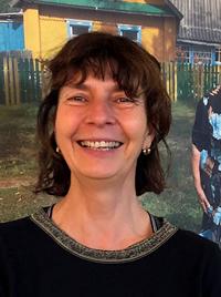 Irene de Jonge van Blini Reizen