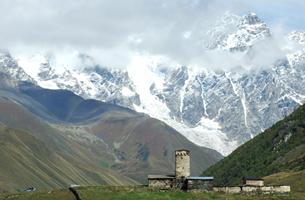 Kaukasus Rondreis (23 dagen)