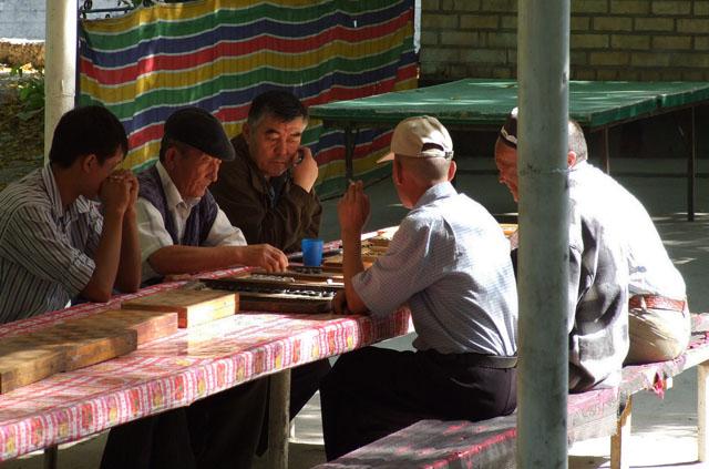 Uitgebreide reisinfo Kirgizië Compleet