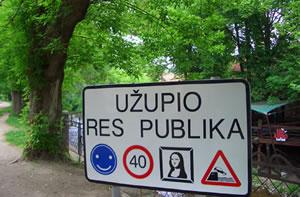 Algemene informatie Litouwen