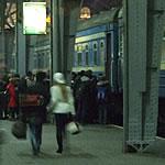 Met de trein door Oekraïne (foto: Blini Reizen)