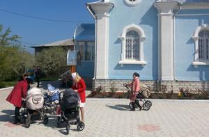 Info Moldavië