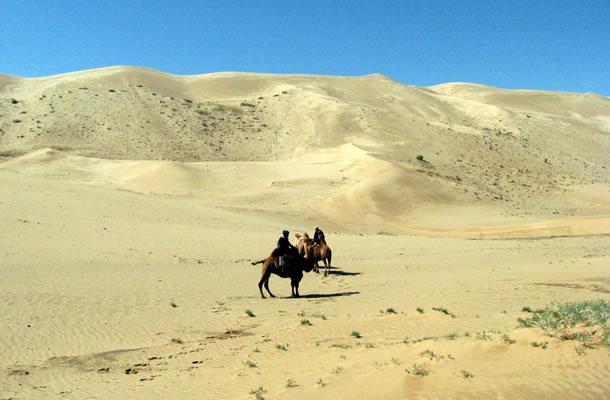 Mongolië Rondreis (9 dagen)
