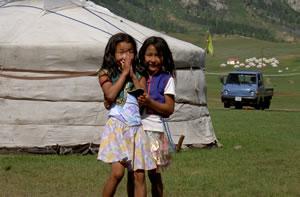 Mongolië Rondreis (22 dagen)