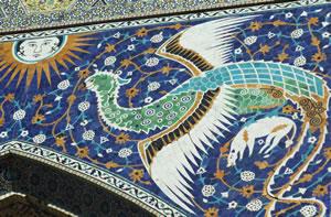 Oezbekistan & de Pamirs