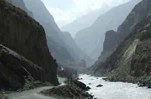 Pamir Highway (16 dagen)