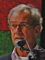 Peter van Nunen van MNM Ruslandcentrum