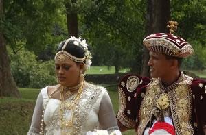 Rajasthan & Sri Lanka