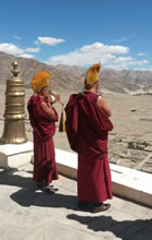 Evaluatie Ladakh