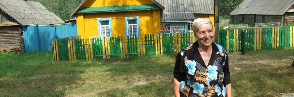 De ex-Sovjet-Unie: verrassend en gastvrij