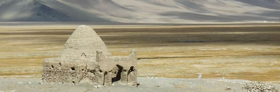 Centraal-Azië
