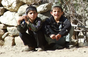 Tadzjikistan Compleet (26 dagen)