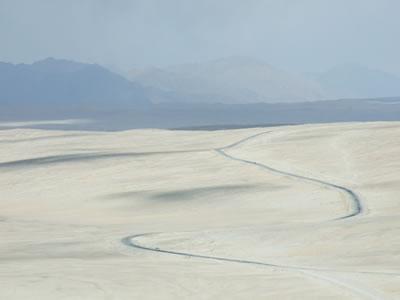 Tadzjikistan: onderweg over de Pamir Highway