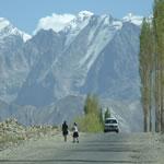 Tadzjikistan Nationaal Park