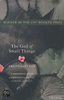 The God of Small Things van Arundhati Roy