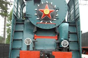 Trans-Mongolië Express (10 dagen)