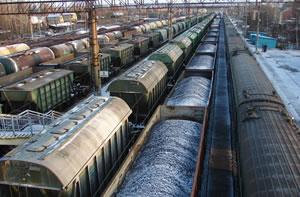 Trans-Siberië Express info