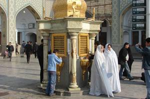 van Teheran tot Samarkand (23 dagen)