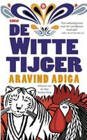 White Tiger van Aravind Adiga