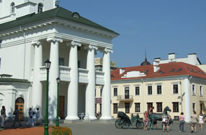 Wit-Rusland (5 dagen)