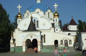 Wit-Rusland (9 dagen)