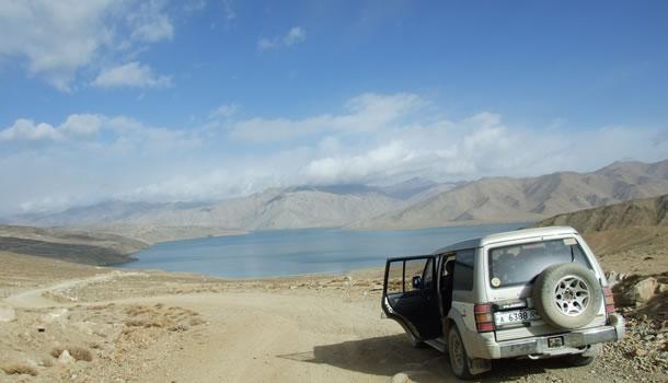 Uitgebreide reisinfo Zijderoute (60 dagen)